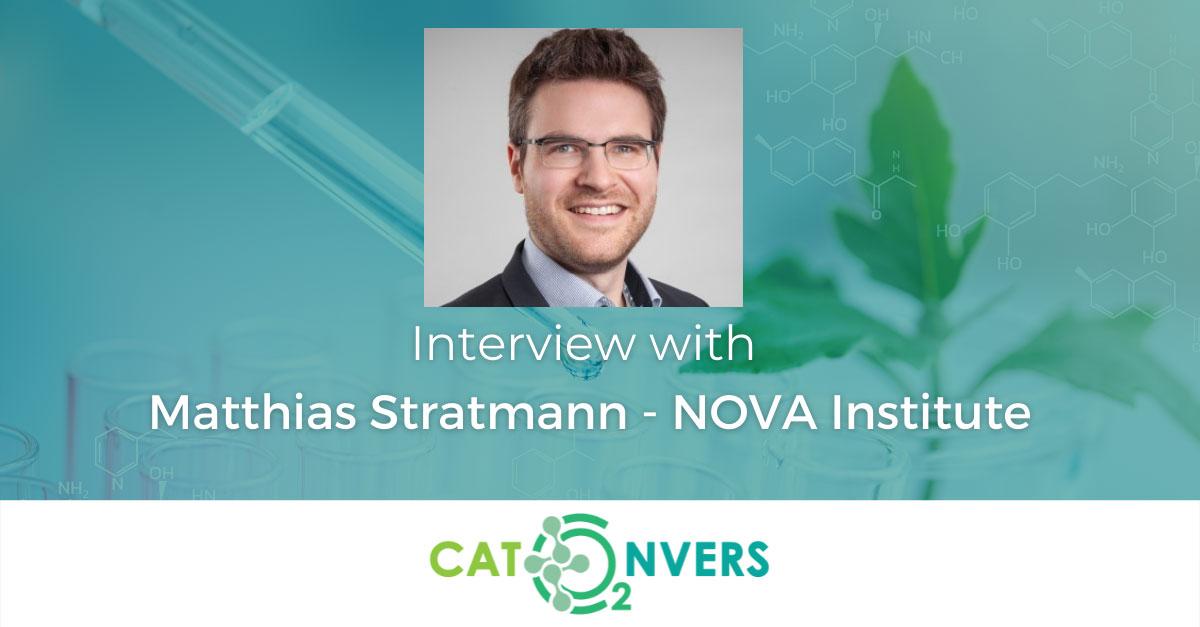 Interview Nova Catco2nvers