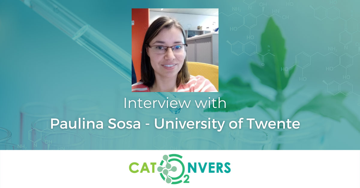 CATCO2NVERS Interview University Twente